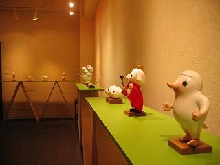 三人展 2006